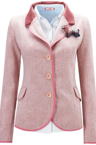 Joe Browns Bring On The Summer Blazer Jasje Roze